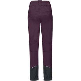 VAUDE W's Larice III Pants fuchsia